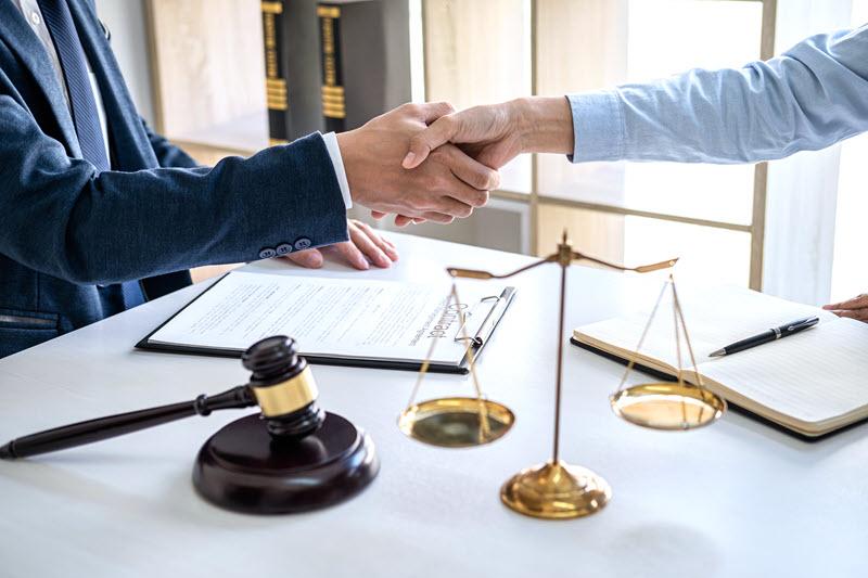 Помощь людям – цель моей адвокатской деятельности