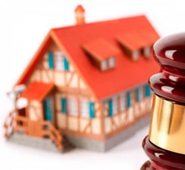 Адвокат (юрист) по недвижимости